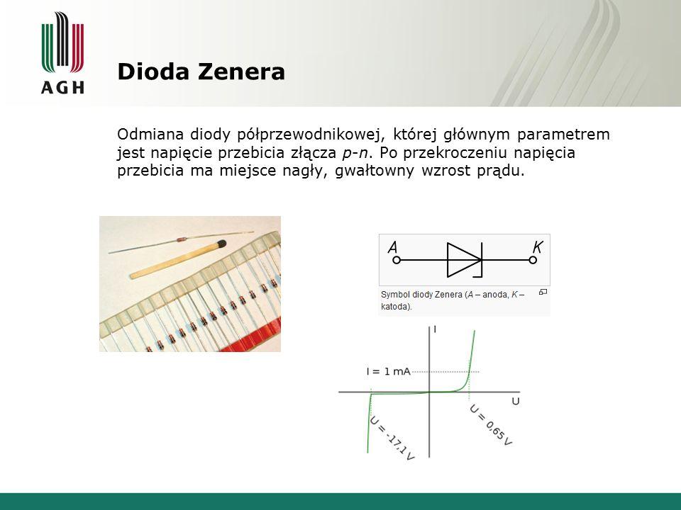Dioda Zenera