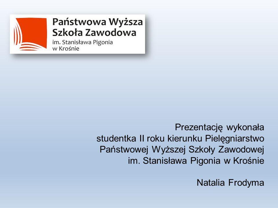 Natalia Frodyma