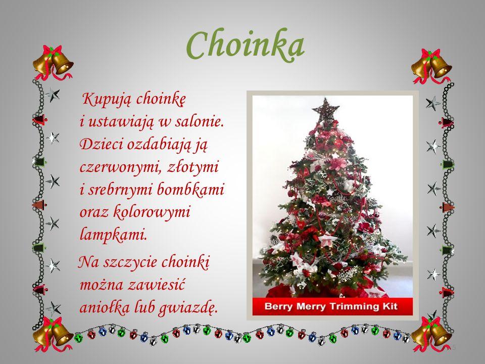 Choinka