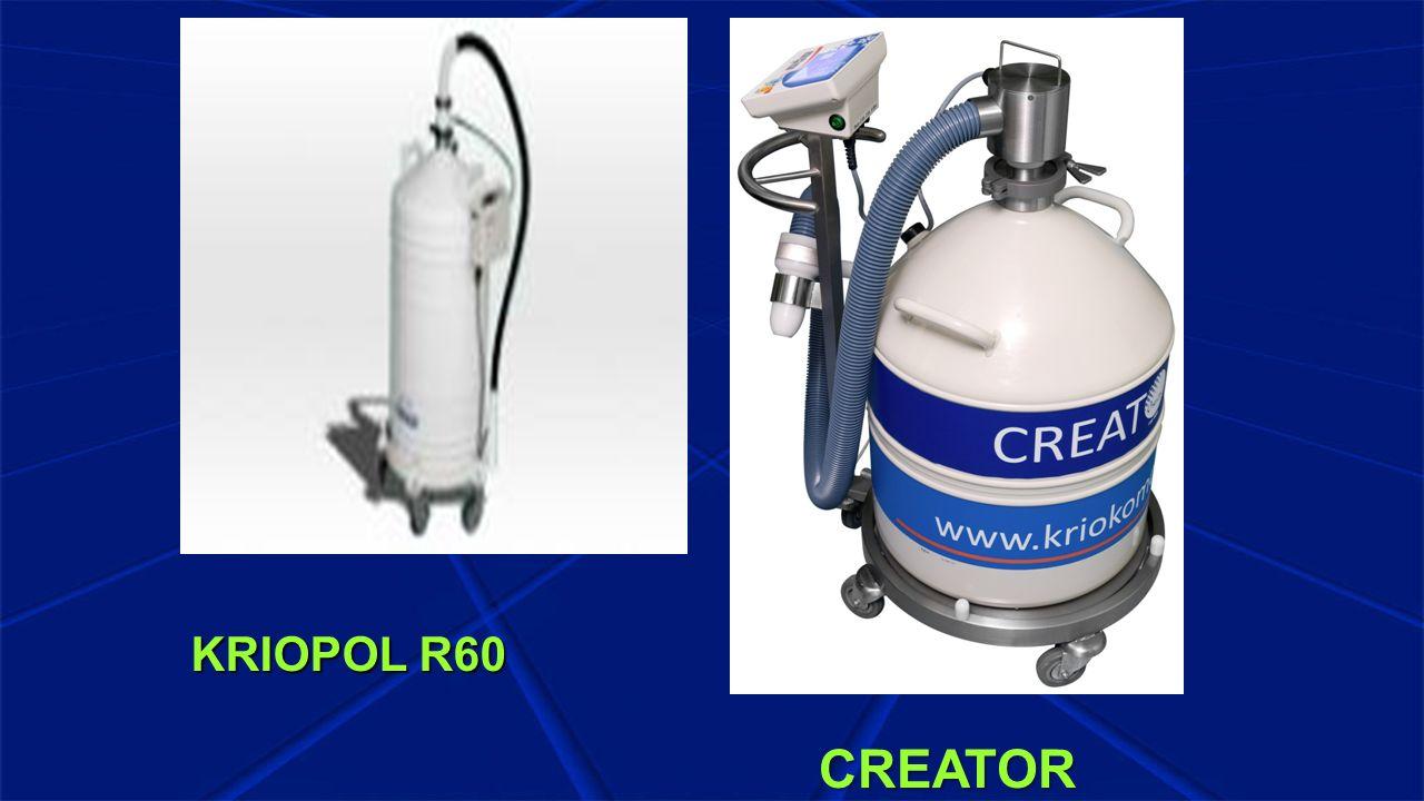KRIOPOL R60 CREATOR