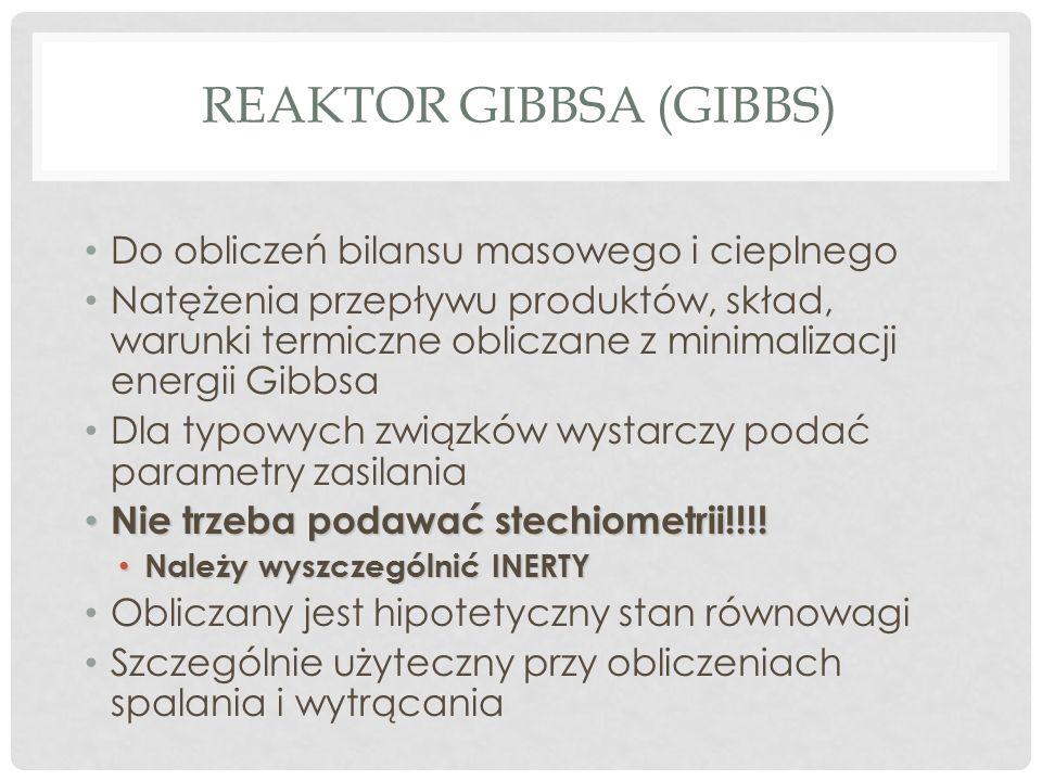 Reaktor Gibbsa (Gibbs)