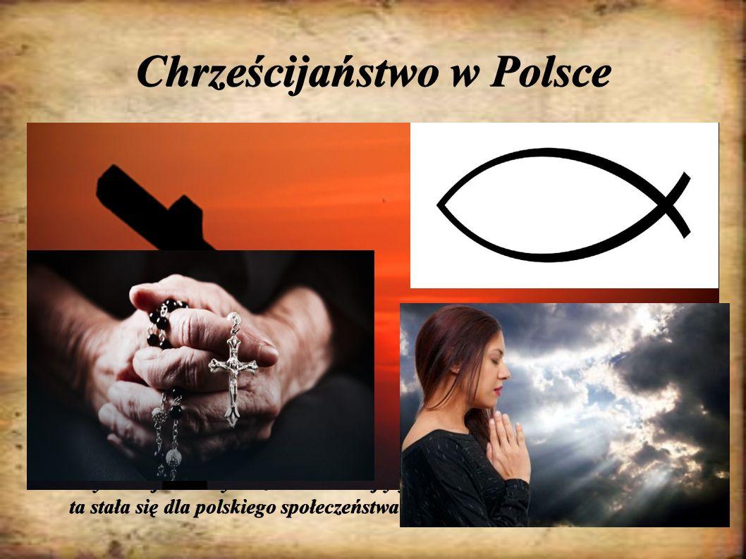 Chrześcijaństwo w Polsce