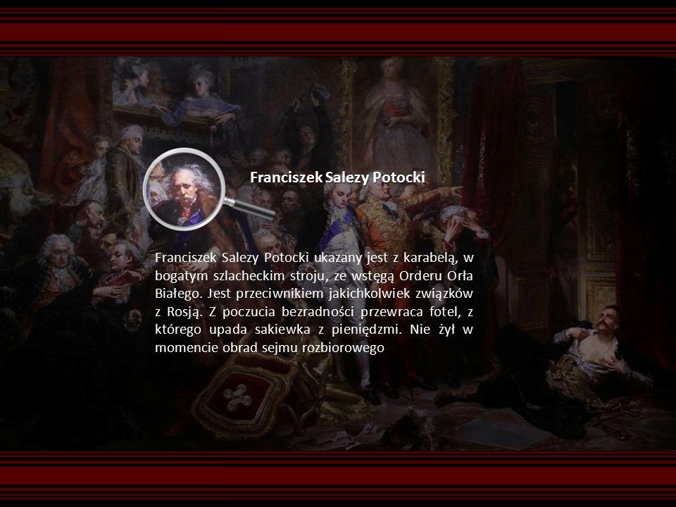 Franciszek Salezy Potocki