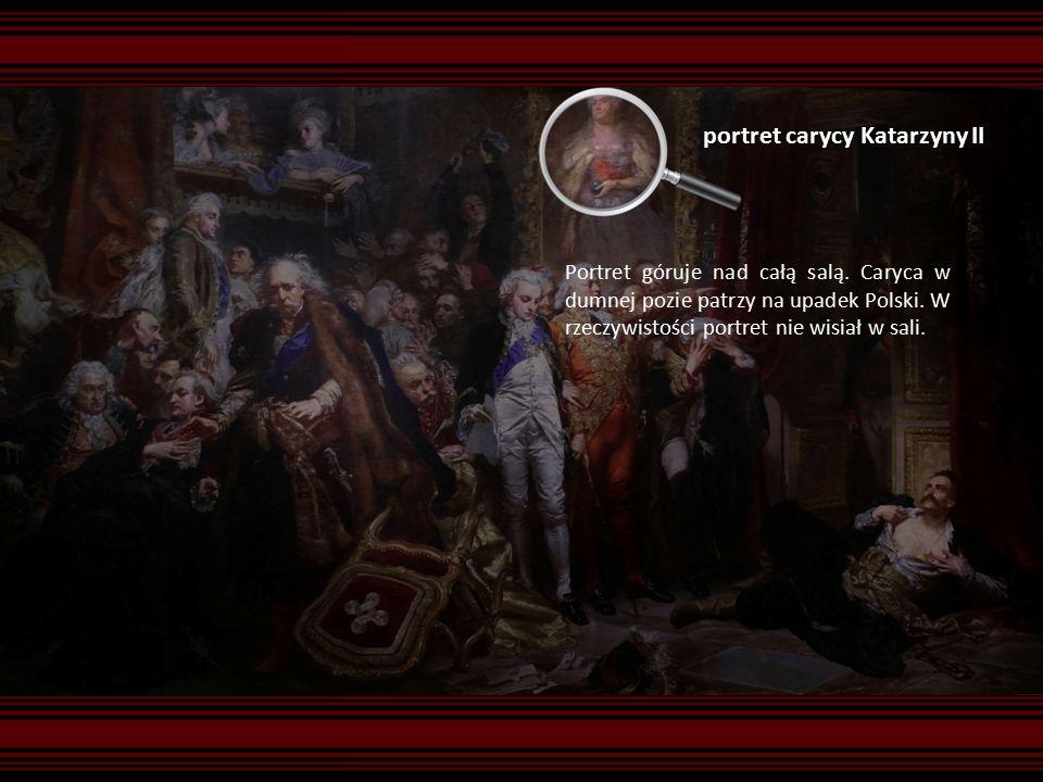 portret carycy Katarzyny II