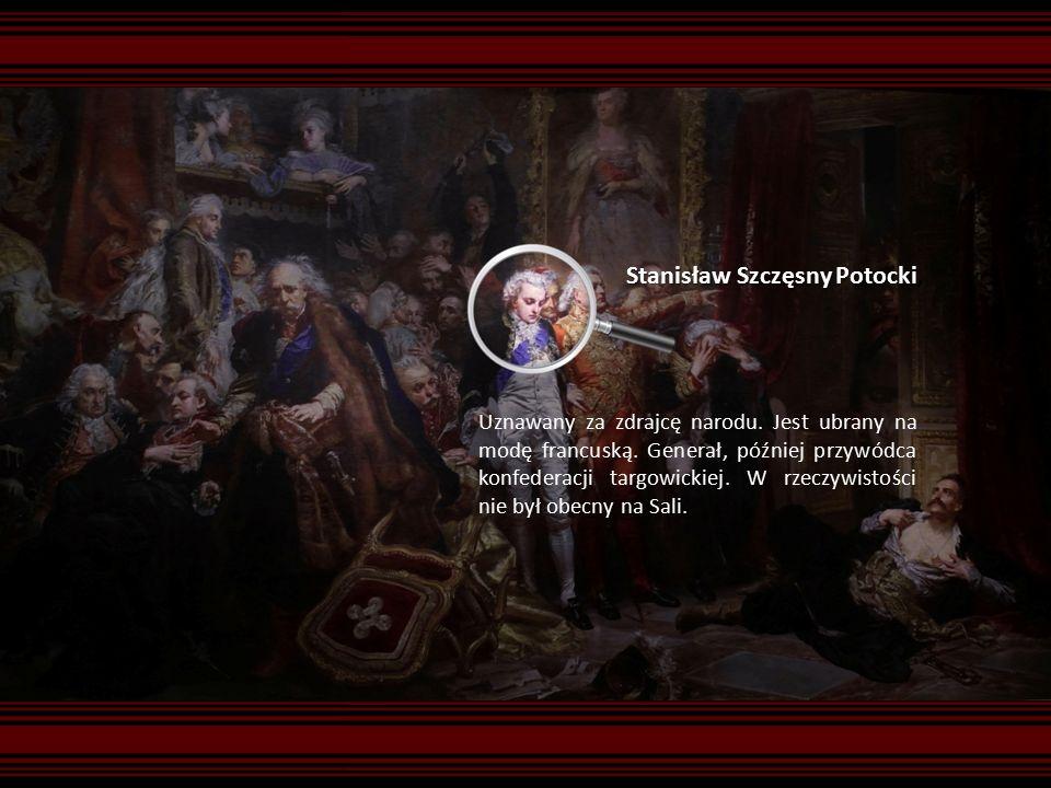 Stanisław Szczęsny Potocki,