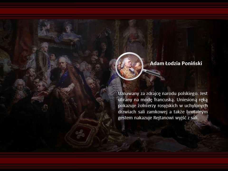 Adam Łodzia Poniński
