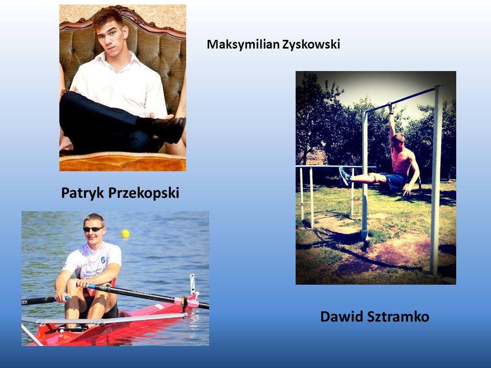 Maksymilian Zyskowski