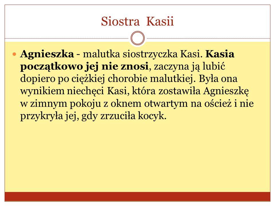 Siostra Kasii