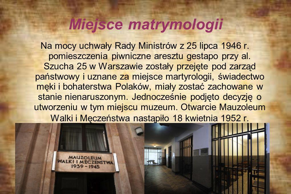 Miejsce matrymologii