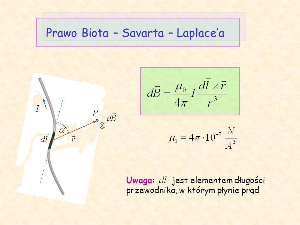 Prawo Biota – Savarta – Laplace'a