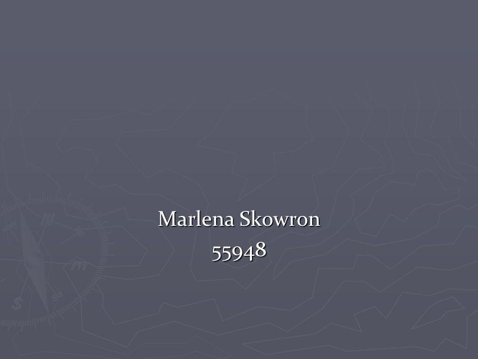Marlena Skowron 55948