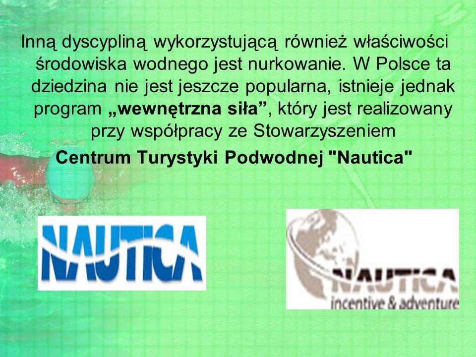 Centrum Turystyki Podwodnej Nautica