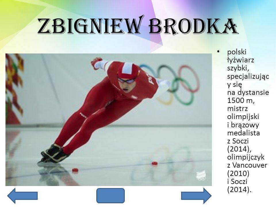 Zbigniew Brodka