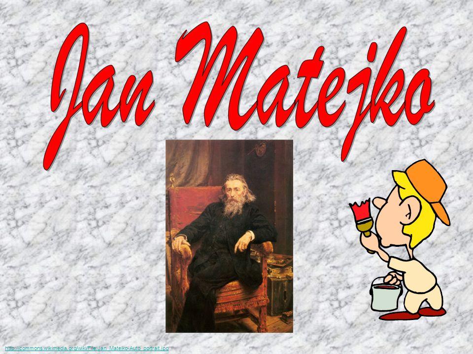 http://commons.wikimedia.org/wiki/File:Jan_Matejko-Auto_portrait.jpg