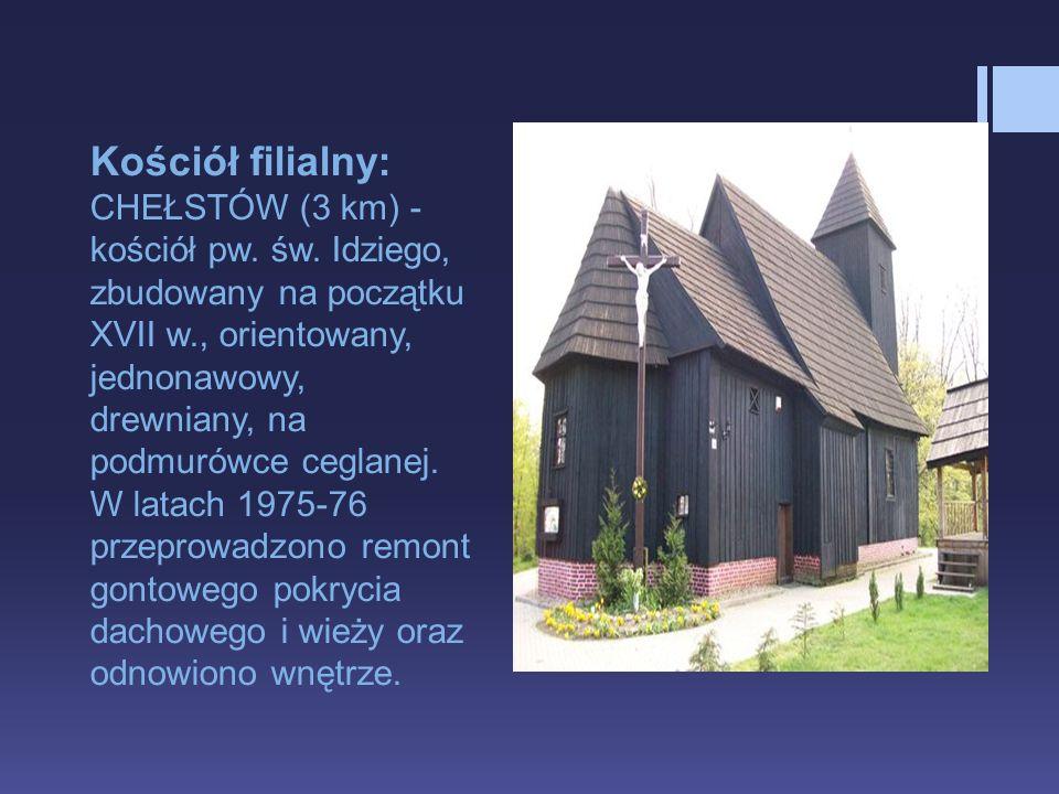 Kościół filialny:
