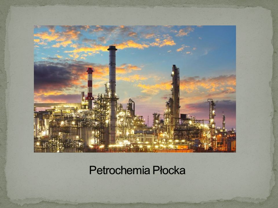 Petrochemia Płocka