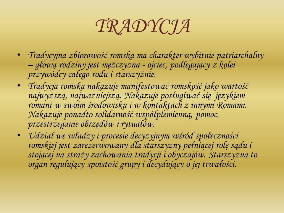 TRADYCJA
