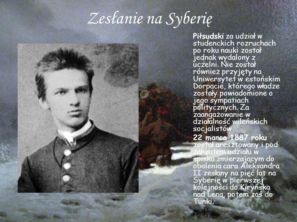 Zesłanie na Syberię