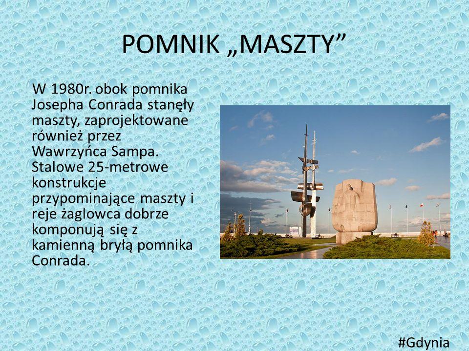 "POMNIK ""MASZTY"