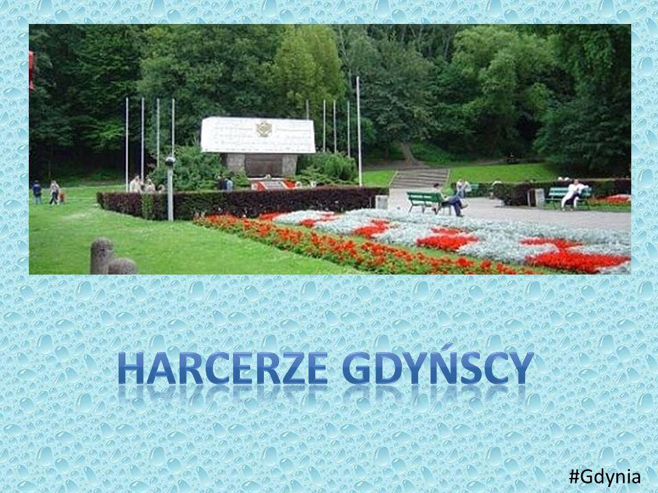 HARCERZE GDYŃSCY #Gdynia