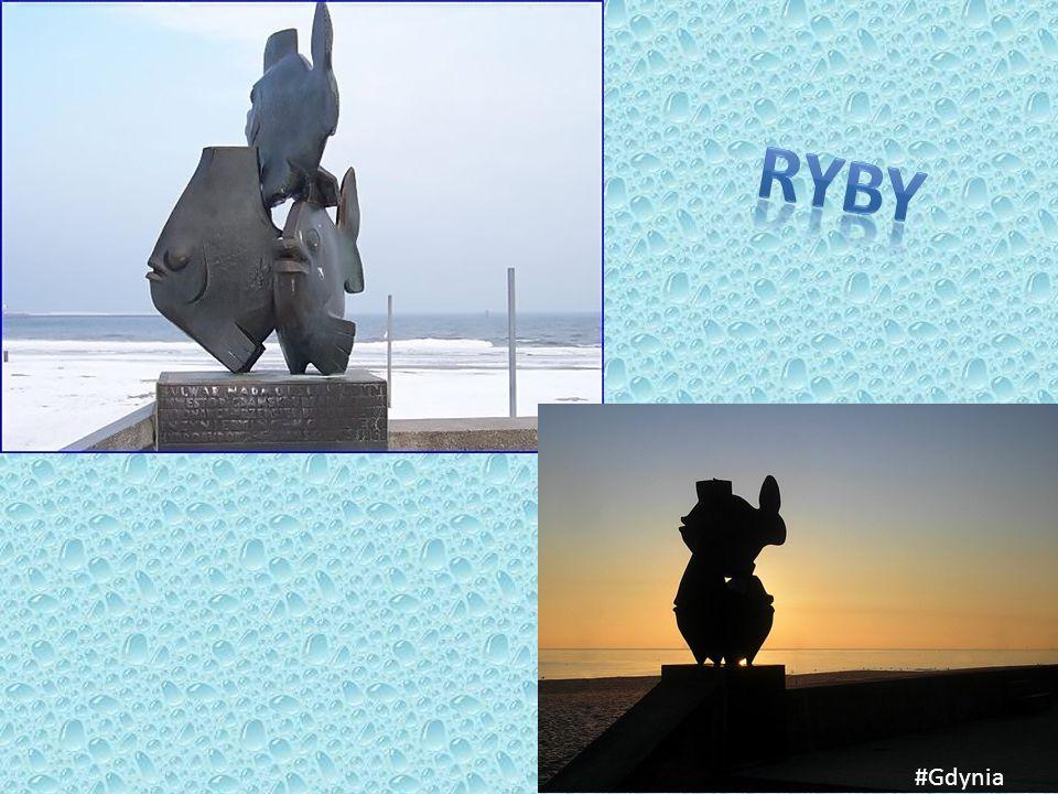 RYBY #Gdynia