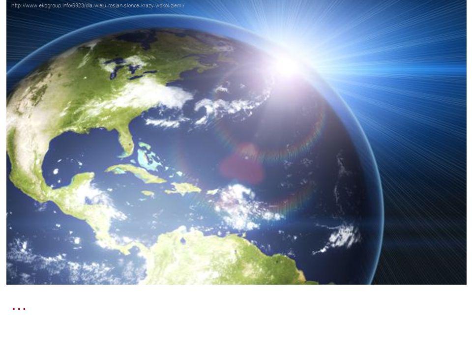 http://www.ekogroup.info/6823/dla-wielu-rosjan-slonce-krazy-wokol-ziemi/ …