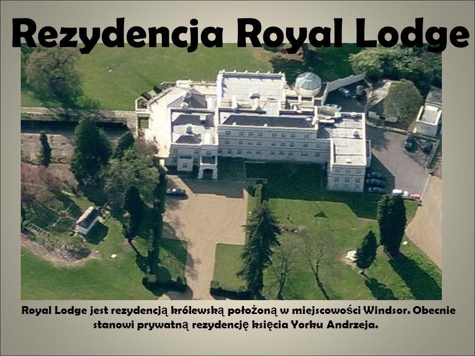 Rezydencja Royal Lodge