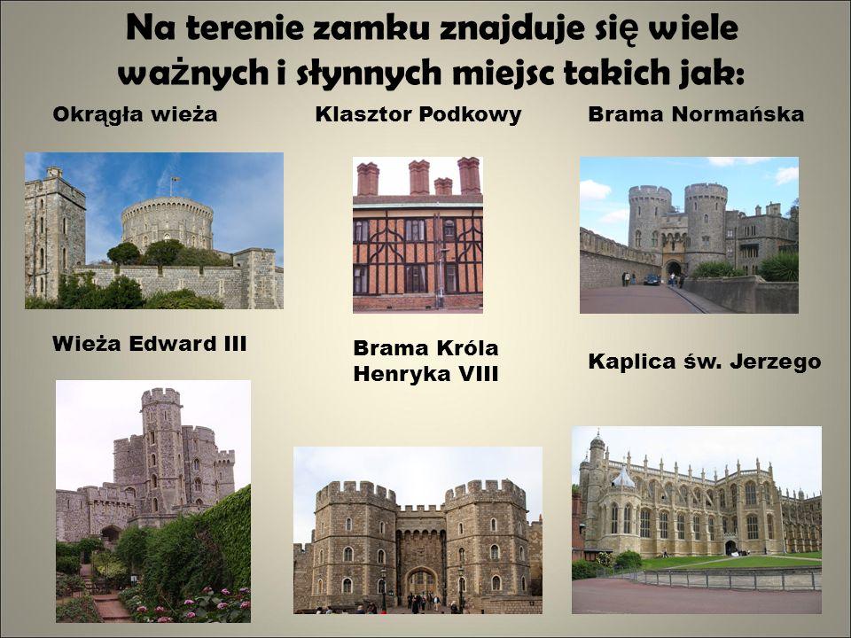 Brama Króla Henryka VIII