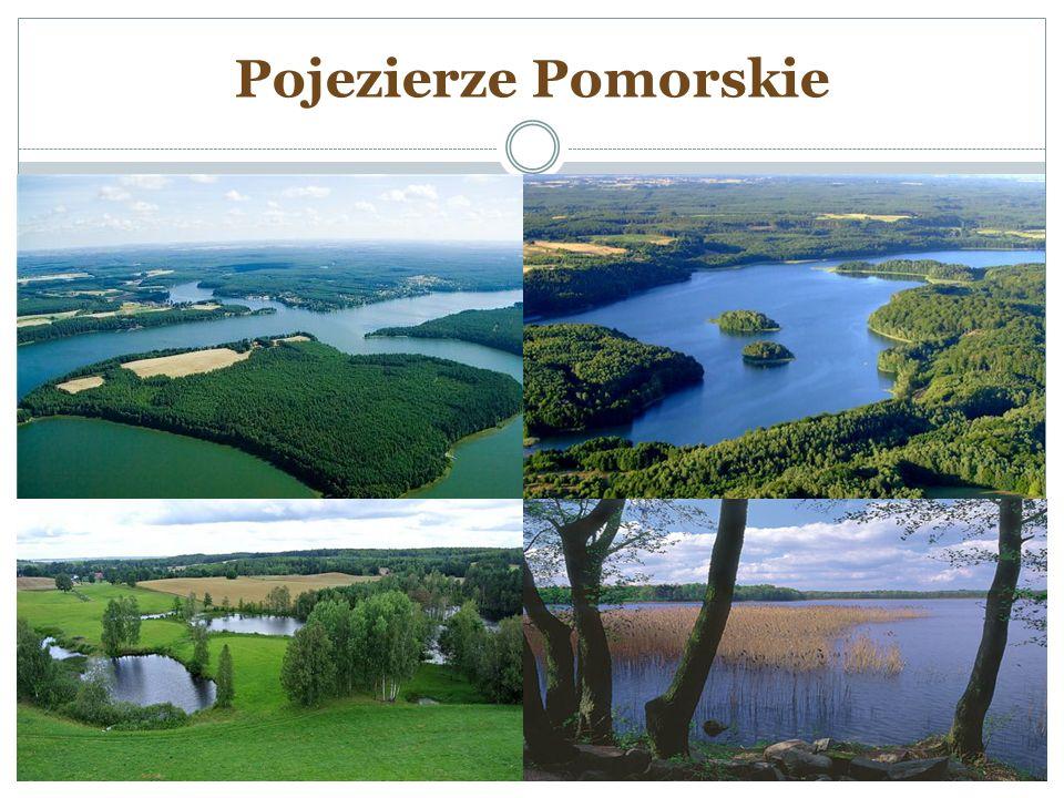 Pojezierze Pomorskie