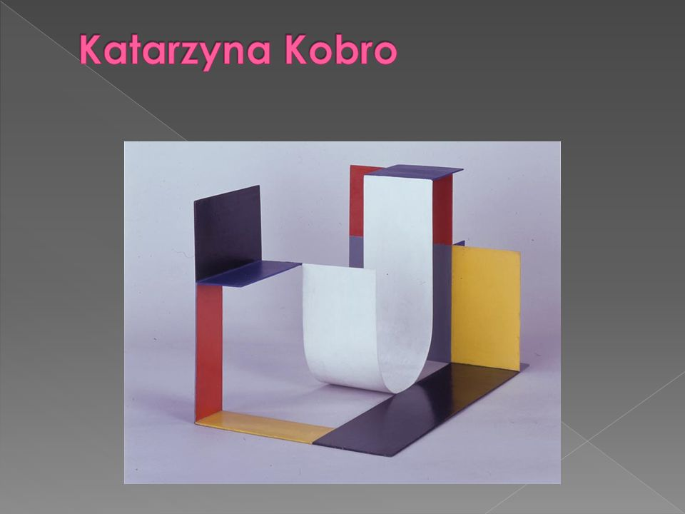 Katarzyna Kobro