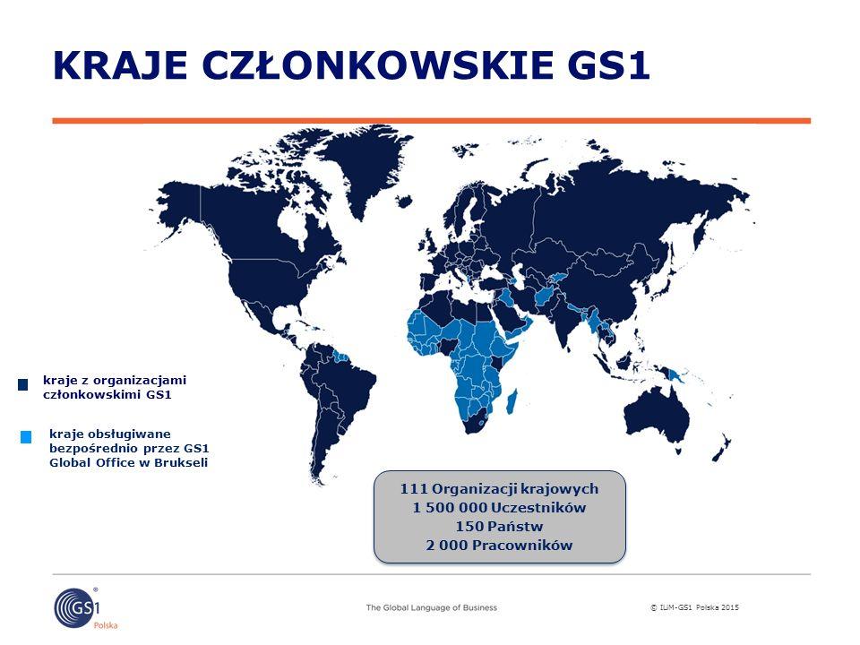 111 Organizacji krajowych