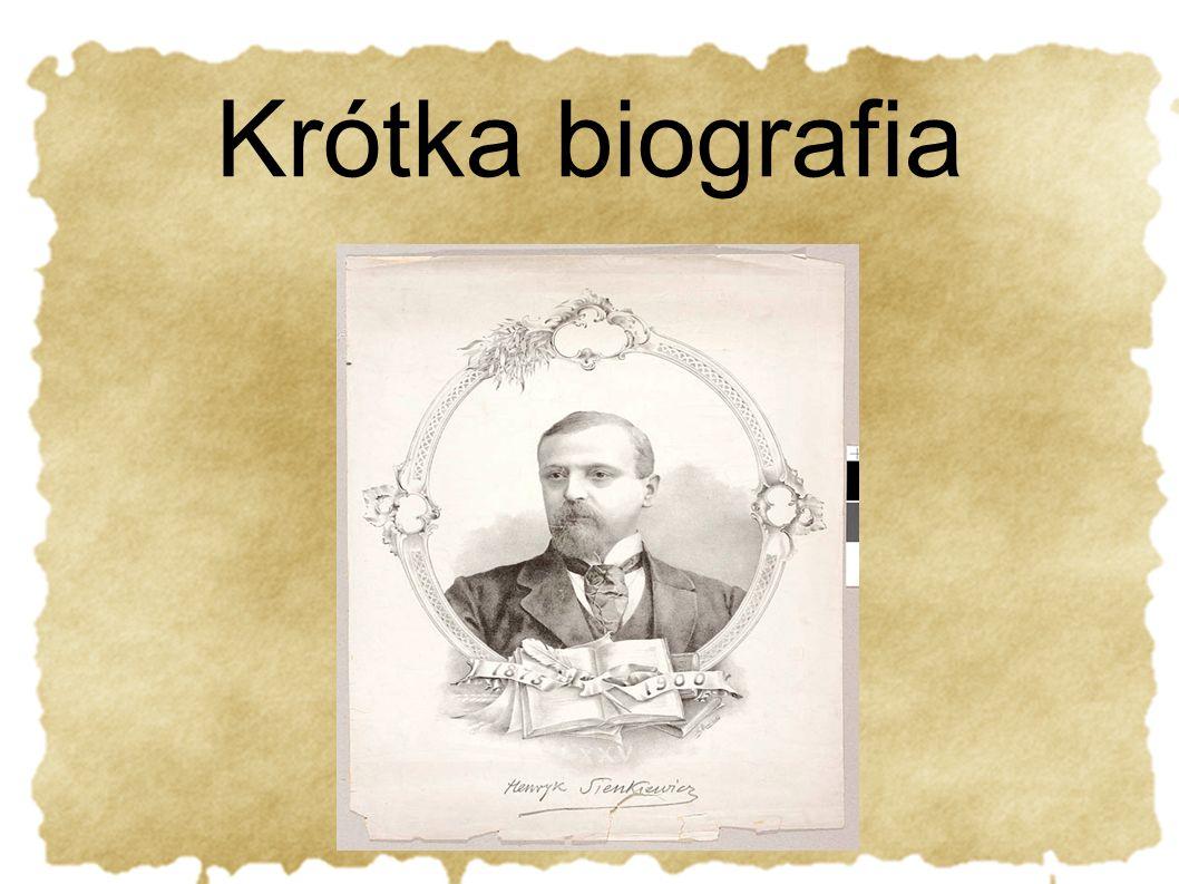 Krótka biografia 2