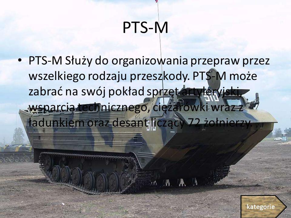 PTS-M