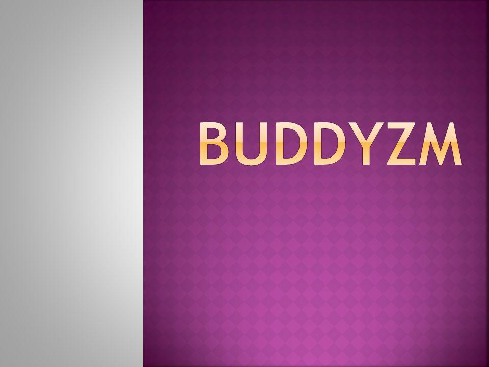 Buddyzm