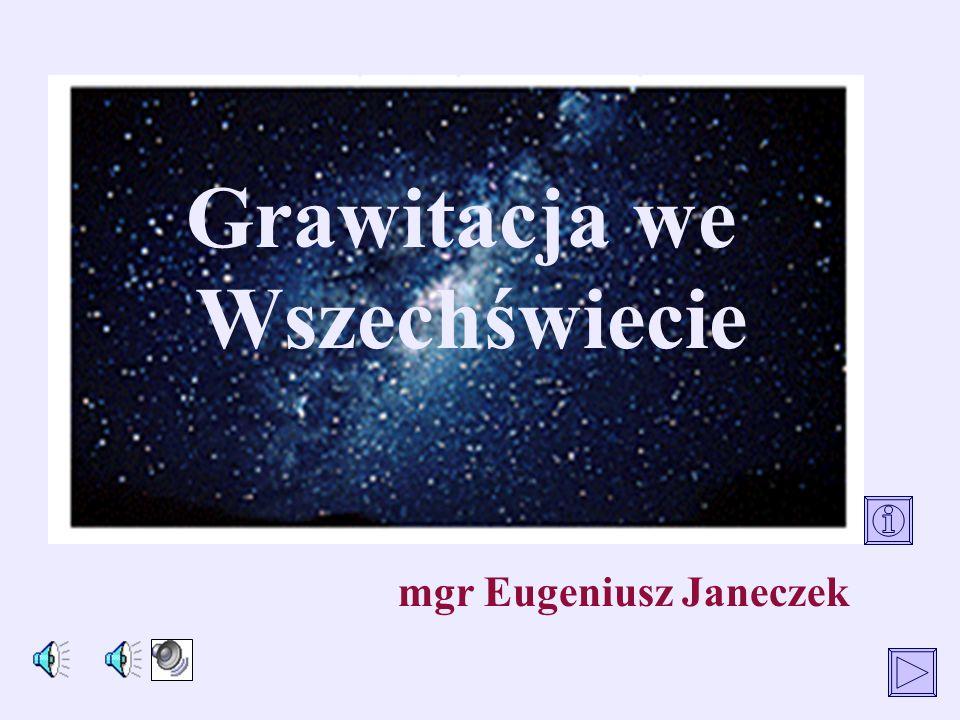 mgr Eugeniusz Janeczek