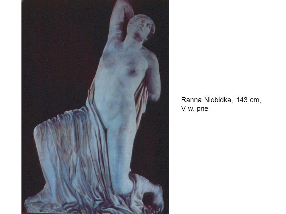 Ranna Niobidka, 143 cm, V w. pne