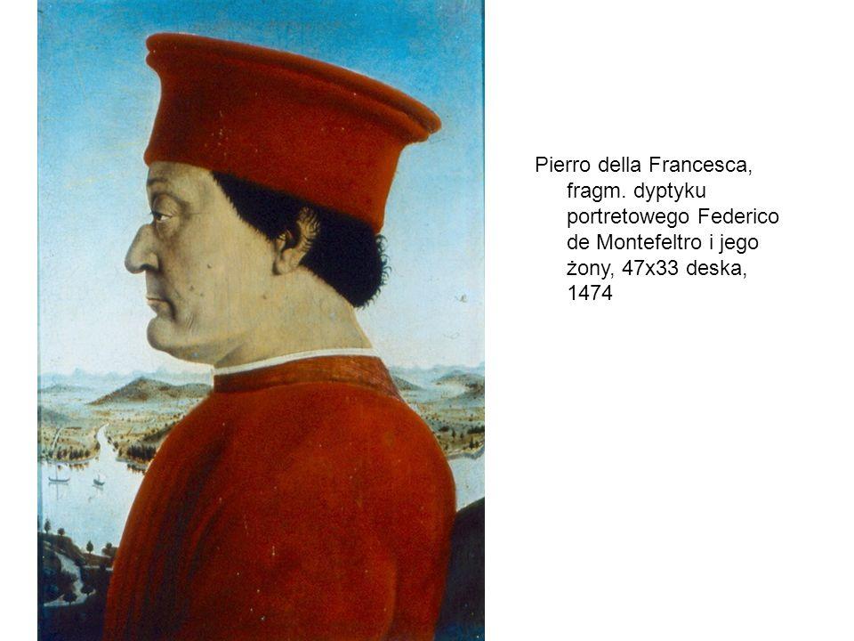 Pierro della Francesca, fragm