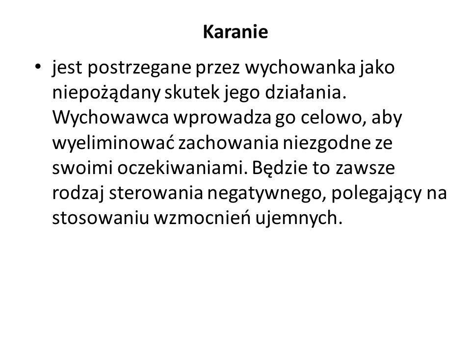 Karanie