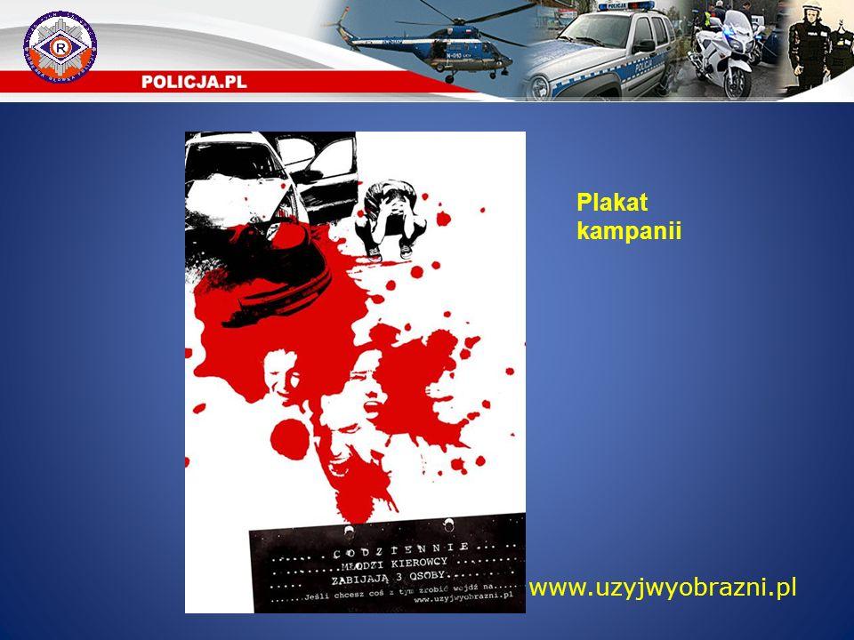 Plakat kampanii www.uzyjwyobrazni.pl 23