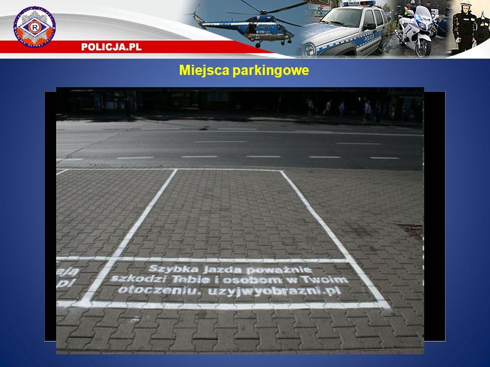 Miejsca parkingowe 24