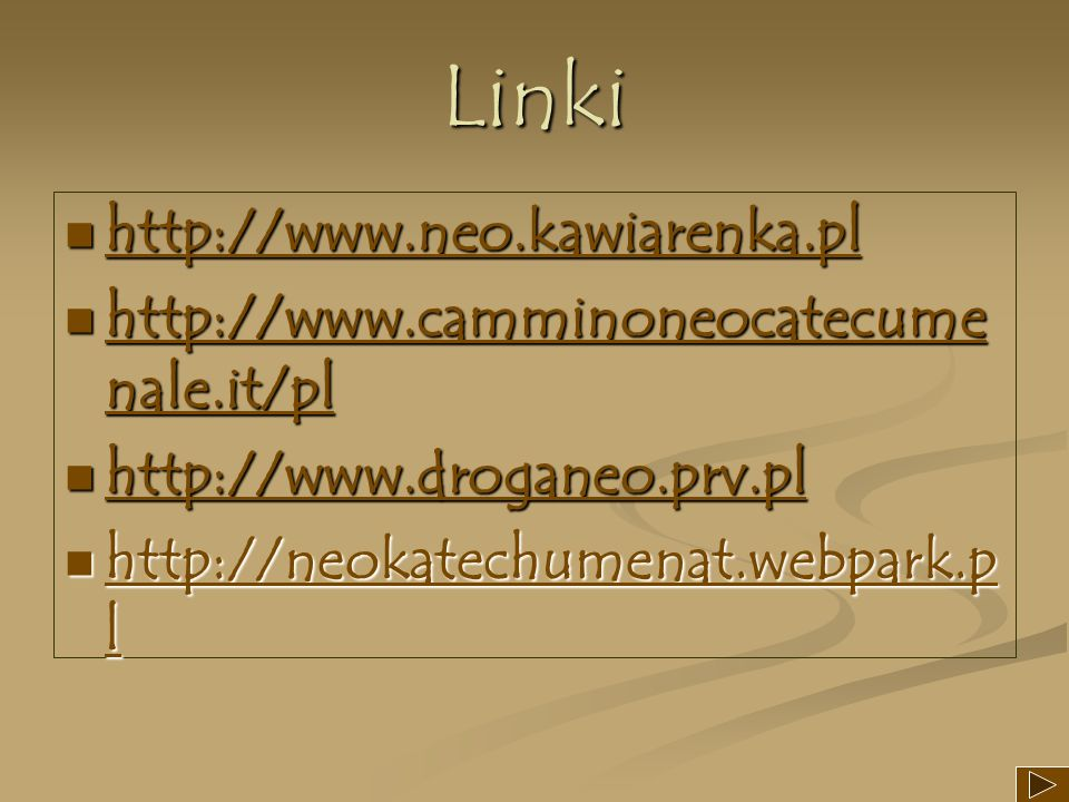 Linki http://www.neo.kawiarenka.pl