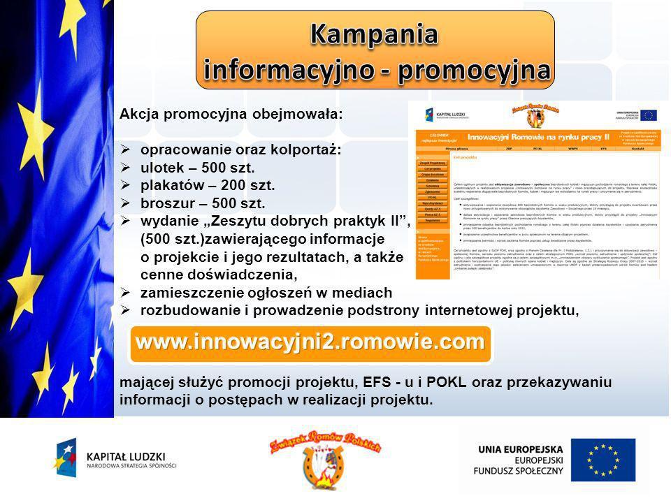 informacyjno - promocyjna
