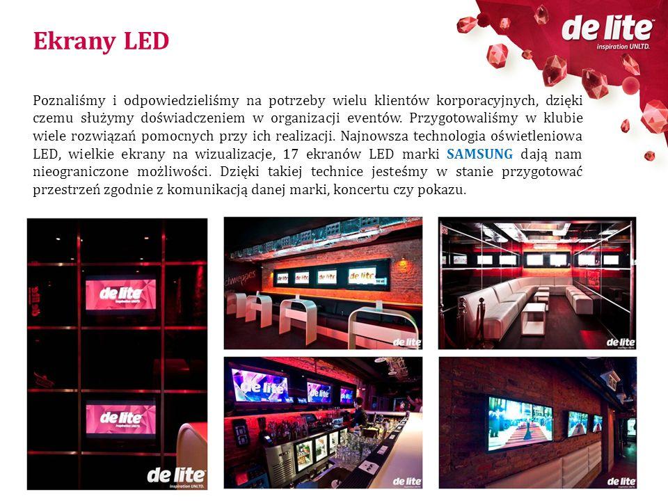Ekrany LED