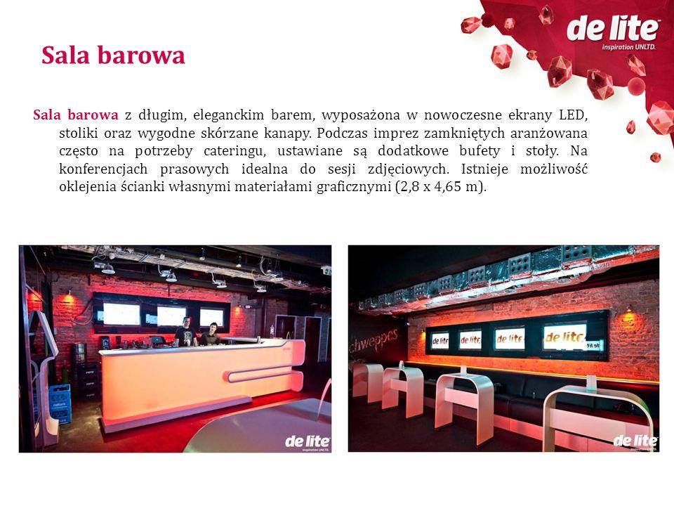 Sala barowa