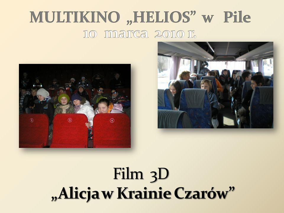 "MULTIKINO ""HELIOS w Pile 10 marca 2010 r."