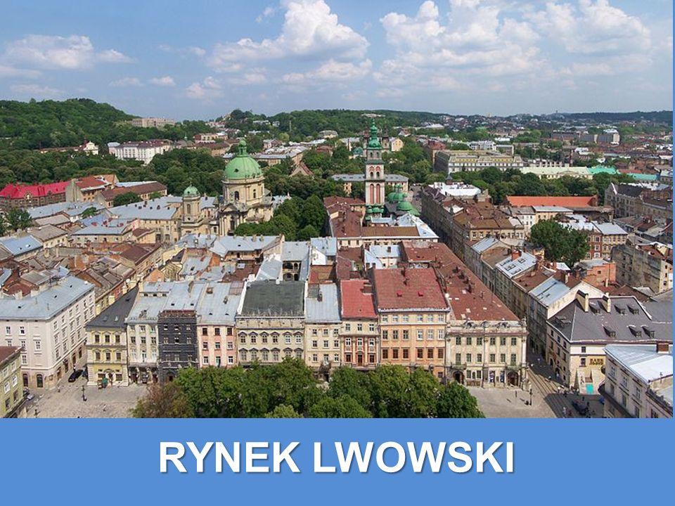 RYNEK LWOWSKI