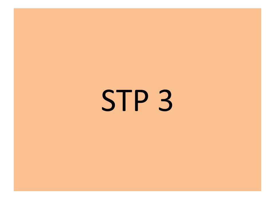 STP 3