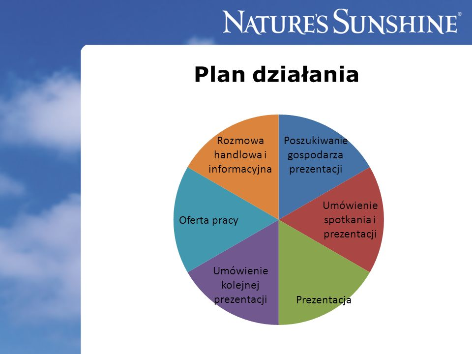 Plan działania
