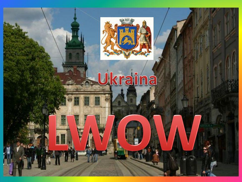 Ukraina LWOW