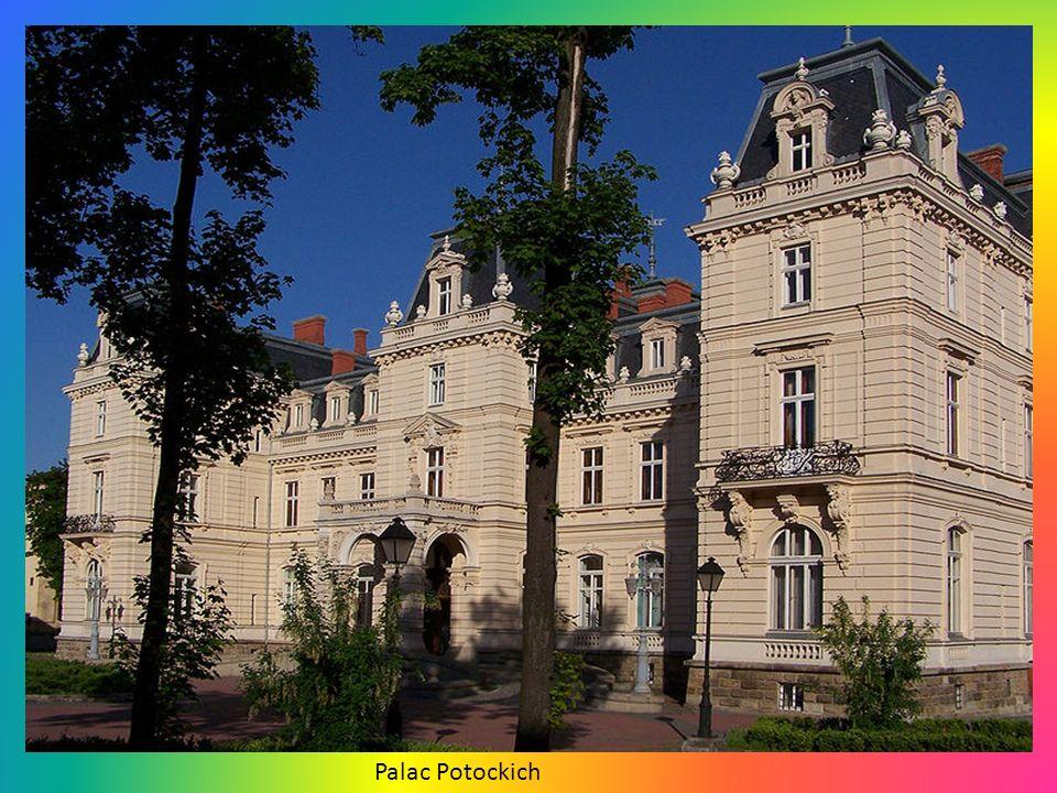 Palac Potockich